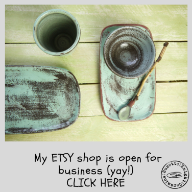 My ETSY shop in open for business2