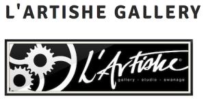 lartishe Gallery logo
